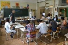 大人の芸術体験プログラム