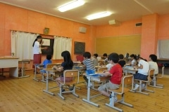 1・2年生プログラム