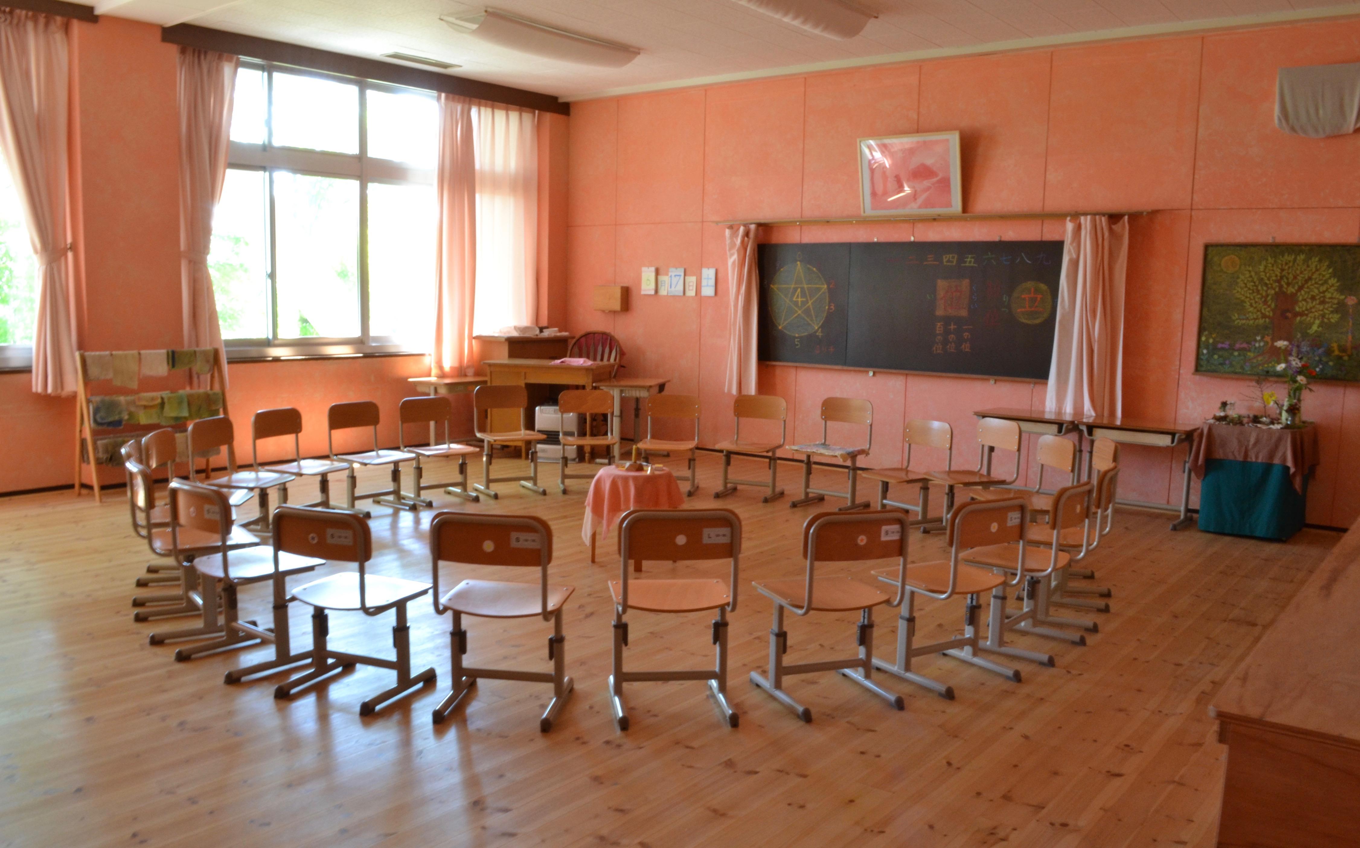 いずみの学校