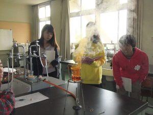 12年生 有機化学