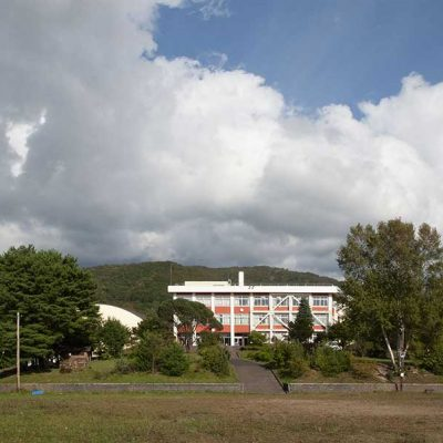 学校校舎_0926G