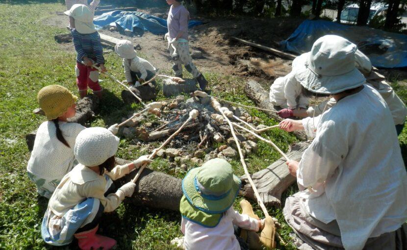 園 ミカエル祭